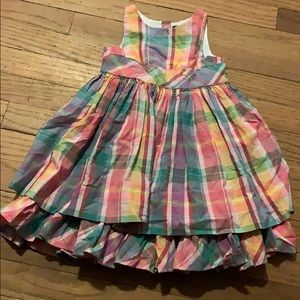 Ralph Lauren toddler girls size 3/3T dress